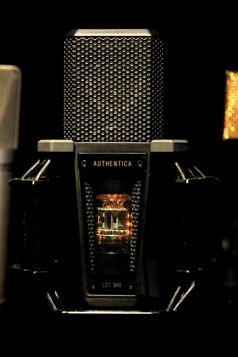 LEWITT LCT940 hibridni Fet/Tube mikrofon