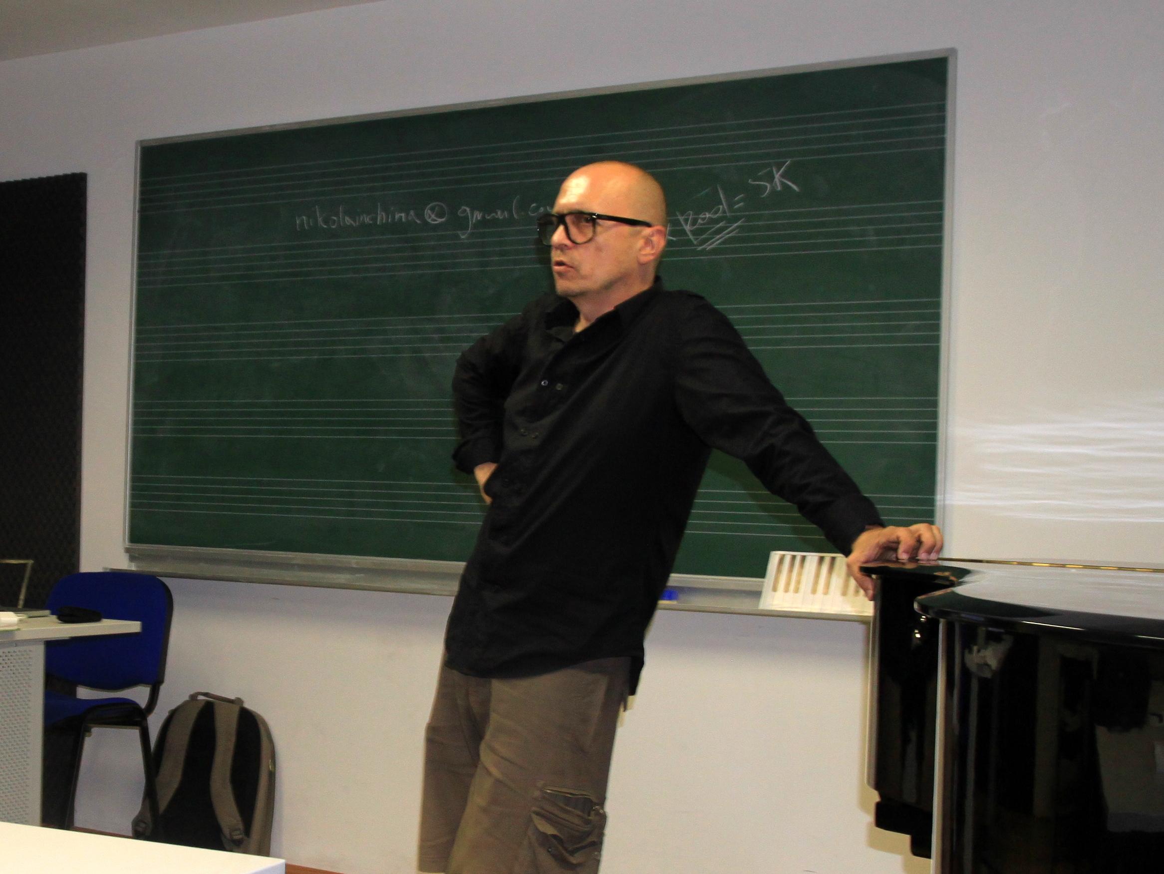 Nikola Sekulović